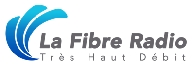 Peeble – Fibre radio Logo